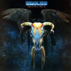 """Винил Eagles """"One of these nights"""" 1975 Germany"""