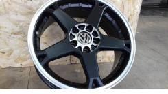 Volkswagen. 6.5x15, 5x100.00, ET40, ЦО 57,1мм.