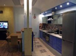 2-комнатная, улица Калинина 25а. Центральный, агентство, 89кв.м.