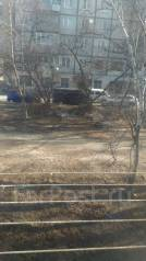 1-комнатная, улица Тухачевского 38. БАМ, частное лицо, 29 кв.м. Вид из окна днём