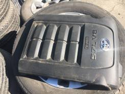 Крышка двигателя. Toyota Sequoia, USK60, USK65 Toyota Tundra, USK51, USK52, USK55, USK56, USK57 Двигатели: 3URFBE, 3URFE