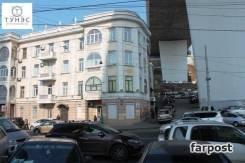 4-комнатная, улица Светланская 63. Центр, проверенное агентство, 99 кв.м. Дом снаружи