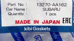 Прокладка клапанной крышки. Subaru Forester, SF5 Subaru Legacy, BE5, BES, BH5 Subaru Impreza, GC8, GF8 Двигатели: EJ205, EJ206, EJ208, EJ207