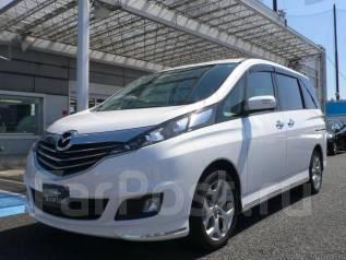 Mazda Biante. автомат, передний, 2.0 (150л.с.), бензин. Под заказ