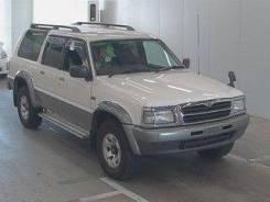 Трапеция рулевая. Mazda Proceed Marvie Mazda Proceed, UV56R
