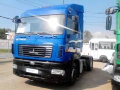 МАЗ. Седельный тягач 544028-520-031, 11 596 куб. см., 11 000 кг.