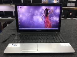 """Packard Bell EasyNote TE11-HC. 15.6"""", ОЗУ 2048 Мб, диск 120Гб, WiFi"""