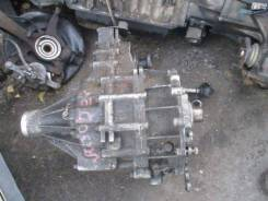 Раздаточная коробка. Nissan Terrano Двигатели: TD27T, TD27TI