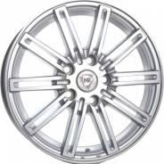 NZ Wheels SH662. 5.5x14, 4x98.00, ET35, ЦО 58,6мм.