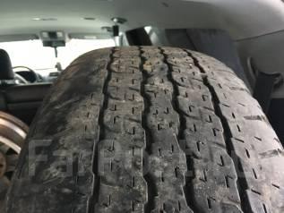 Bridgestone. Всесезонные, износ: 40%, 4 шт