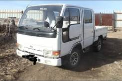 Nissan Atlas. Продам грузовик Ниссан Атлас, 2 300 куб. см., 1 500 кг.