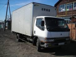 Mitsubishi Canter. Продается грузовик Mitsubishi canter, 4 500 куб. см., 3 500 кг.