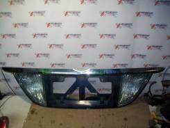 Рамка для номера Toyota Toyota Mark 2 Blit 02-07, задняя