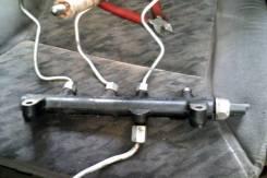 Топливная рейка. SsangYong Actyon Двигатели: D20DT, D20DTF