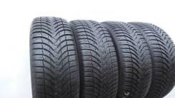 Michelin Alpin A4. Зимние, без шипов, износ: 30%, 4 шт
