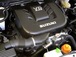 Контрактный двигатель Suzuki в Кемерово! установка, гарантия, кредит