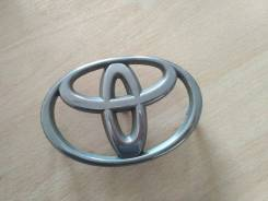 Логотипы. Toyota Land Cruiser Prado, КZJ90, КZJ95