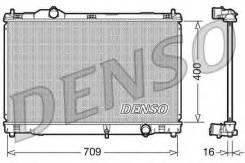 Радиатор системы охлаждения Denso DRM51008