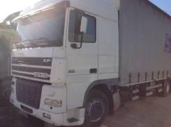 DAF XF 95. Продается грузовик DAF XF95 2004гв. 120м3, 12 960 куб. см., 25 000 кг.