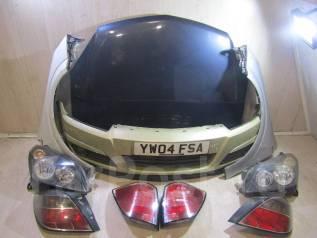 Бампер. Opel Astra