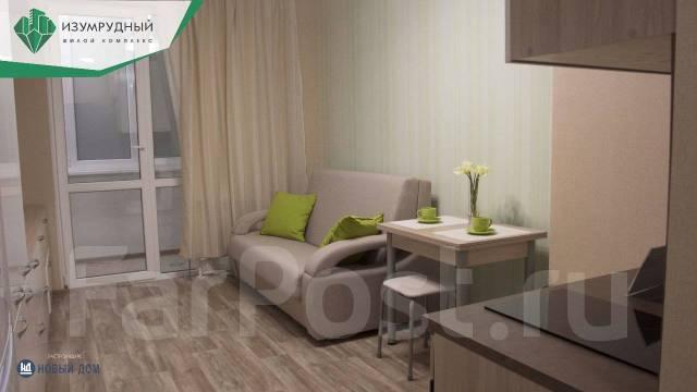 """Квартира+Ремонт """"под ключ""""+Мебель=от 1850000* на Второй речке!"""