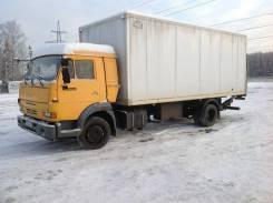 Камаз 4308. -2010-47 т. пробег, 4 400 куб. см., 5 000 кг.