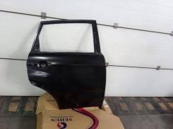 Дверь боковая Chevrolet Captiva, правая задняя C100