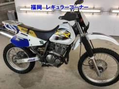 Suzuki DR 250. 250 куб. см., исправен, птс, без пробега. Под заказ