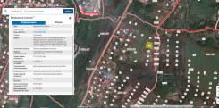 Продам участок по ул. Яблоневая 10 соток в собственност. 1 000 кв.м., собственность, электричество, вода, от агентства недвижимости (посредник)