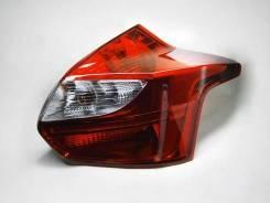 Форд Фокус 2011- Фонарь правый (хэтчбек) 1719704 FORD FOCUS 3
