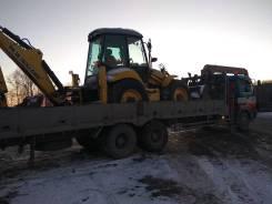 New Holland. Продается трактор new holland lb115 равноколесник, 4 400 куб. см., 1,20куб. м.