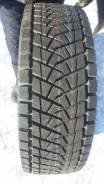 Bridgestone Blizzak DM-Z3. Зимние, без шипов, 2014 год, без износа, 1 шт