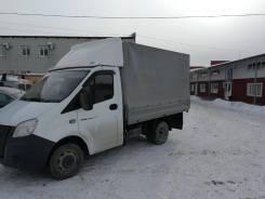 ГАЗ ГАЗель Next. Продам Газель NEXT в Барнауле, 2 700 куб. см., 1 500 кг.