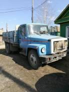 ГАЗ 3307. Продаётся газ 3307, 3 000 куб. см., 3 000 кг.