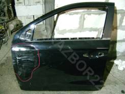 Дверь Citroen C-elysee 2013 Peugeot 301 2013 Передняя Левая