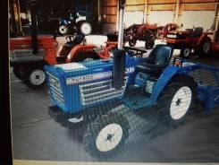 Iseki TU. Продам мини-трактор, 1 000 куб. см.