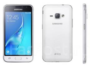 Samsung Galaxy J1 2016. Б/у