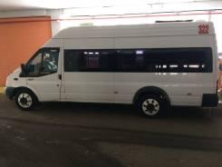 Ford Transit 222702. Продам , 2 200 куб. см., 26 мест