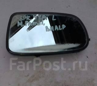 Зеркало заднего вида боковое. Mazda Familia, BHALP Двигатели: Z5DE, Z5DEL