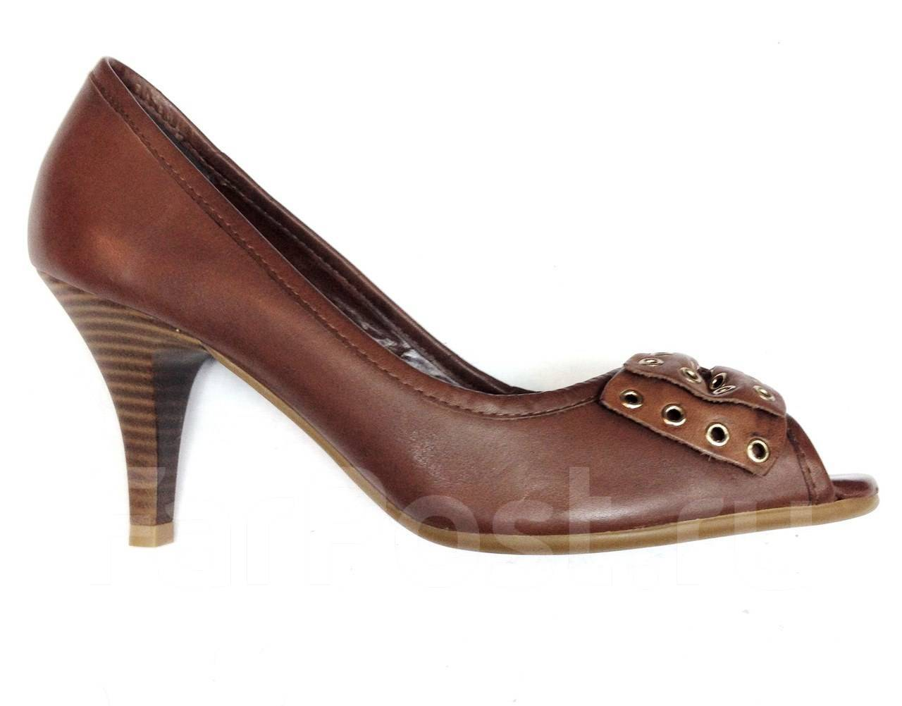 d13b2d59a Туфли Размер: 37 размера женские - купить в Хабаровске. Цены, фото.