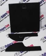 Панель пола багажника. Subaru Legacy, BR9, BRF
