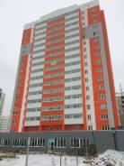 1-комнатная, Краснопольский проспект, 19. Курчатовский, агентство, 43 кв.м.