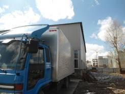 Isuzu Forward. Продаю Isuzu Forvard, 7 200 куб. см., 5 000 кг.
