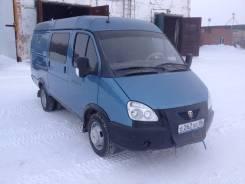 ГАЗ 2705. Продается Газель грузопассажирская, 2 890 куб. см., 1 500 кг.