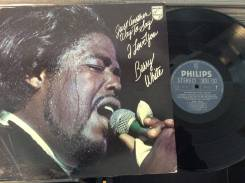 Барри Уайт / Barry White - Just another way to say I love you - NO LP