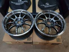 "Advan Racing RZ-DF. 8.5x18"", 5x112.00, ET45"