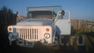 ГАЗ 53. Продам самосвал., 3 000 куб. см., 5 000 кг.