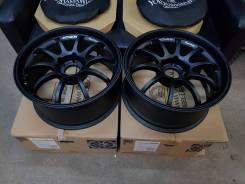 "Advan Racing RS-D. 8.5x18"", 5x114.30, ET31, ЦО 73,0мм."