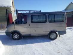 ГАЗ 2217 Баргузин. Продается , 7 мест