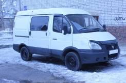ГАЗ 2752. Продается Соболь 2752, 2 500 куб. см., 7 мест